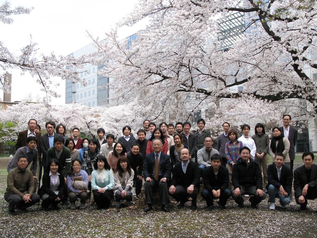 Members 2013